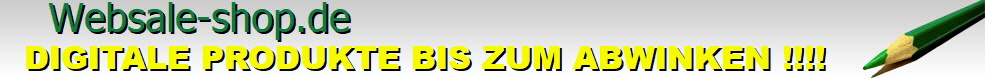SHOPS MIT HOSTING - websale-shop.de